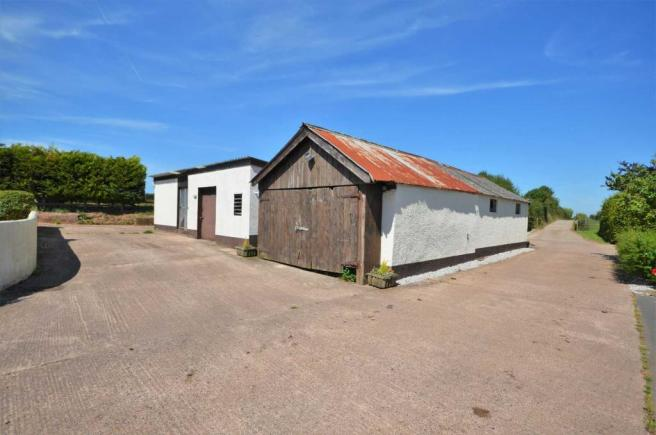 Garages and kennels