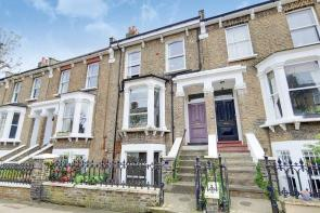 Photo of Woodsome Road, London, NW5