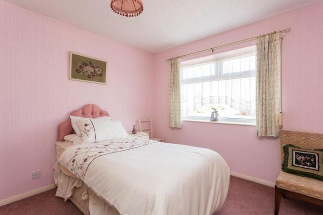 2 Bedroom Detached Bungalow For Sale In Barff Lane