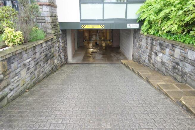 undercroft parking entrance1.JPG