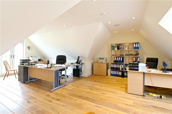 Office/Annexe