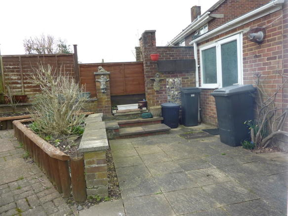 3 Bedroom End Of Terrace House For Sale In Imber Road