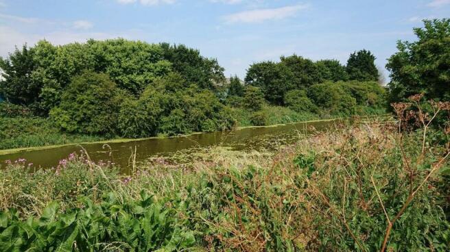 Garden River Views