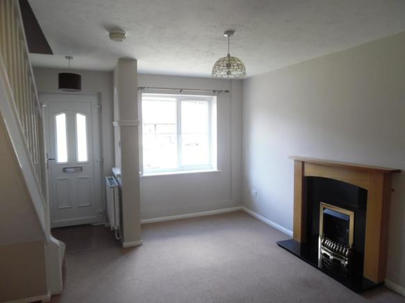 Front Room View 2