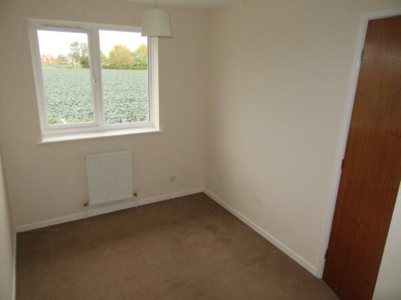 Sarthe Close Bedroom