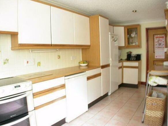 Kitchen 153 Kingsley Road