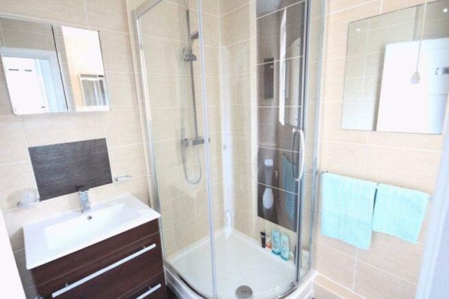 Shower Room (S...