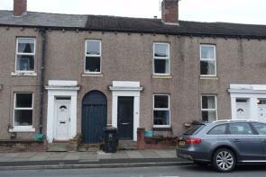 Photo of Nelson Street, Carlisle