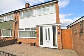 Photo of Newby Close, Middlesbrough