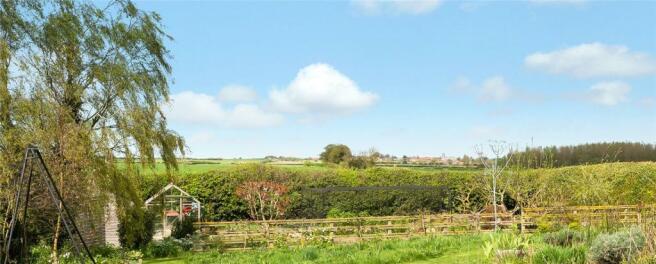 View Towards Wighton