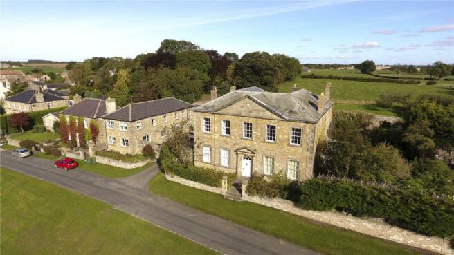 6 Bedroom Detached House For Sale In Aldbrough St John