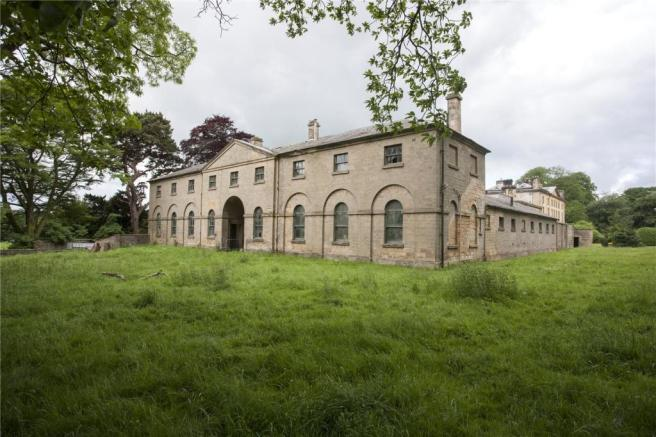 15 Bedroom Detached House For Sale In Forcett Richmond