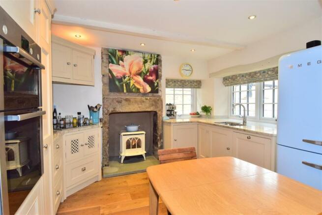 =The bespoke kitchen