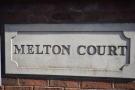 Melton Court