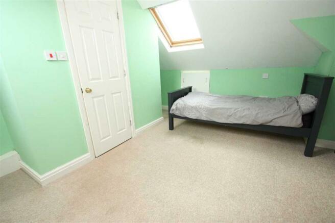 Loft/Bedroom 4