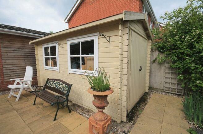 Cabin.summerhouse
