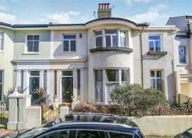 Photo of Sillwood Road, Brighton