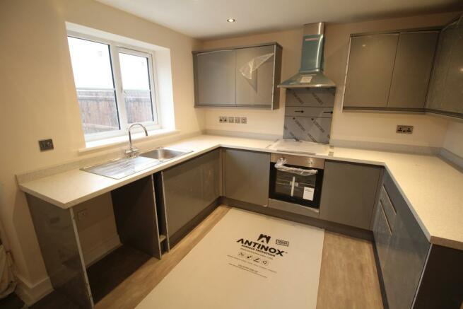 3 Bedroom Semi Detached House For Sale In Magdalen Road