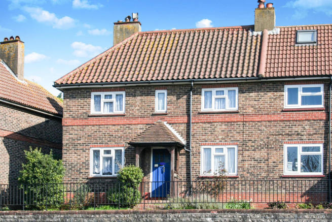 3 bedroom semi-detached house for sale in Malling Hill, Lewes, BN7