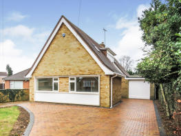 Photo of Airedale Close, Peterborough