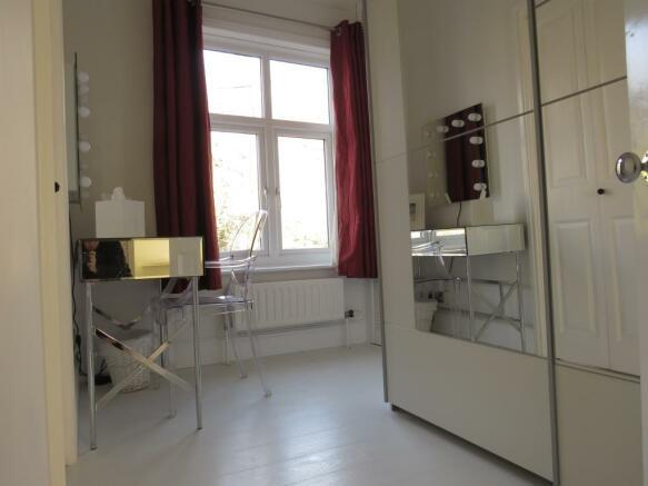 Bedroom Four / Dressing Room