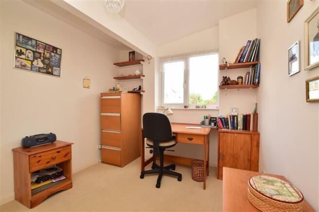 Study / Bedroom 2