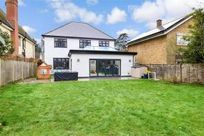 Photo of Maltings Drive, Epping, Essex