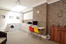 Study / Utility Room