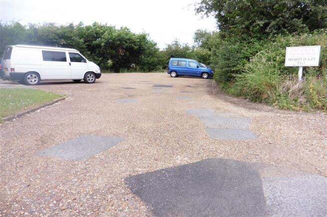 Parking Area (Original)