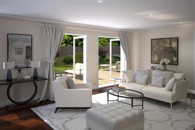 CGI Living Area