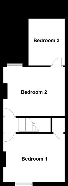 Split Level First Floor