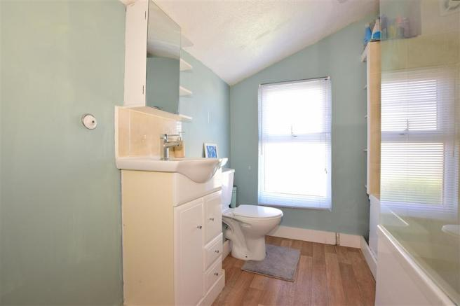 2 Bedroom Terraced House For Sale In Gordon Road Chatham