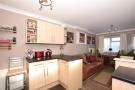 Annexe Lounge/ Kitchen