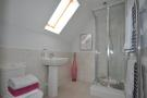 En Suite (show home example)
