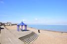 Beach At Sheerness