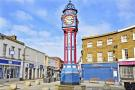 Sheerness Town Centre