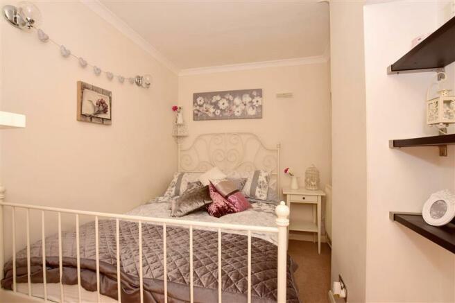 Used As Bedroom