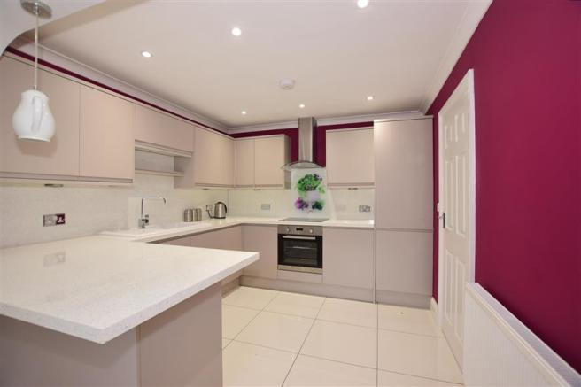 3 Bedroom Semi Detached Bungalow For Sale In Sheraton