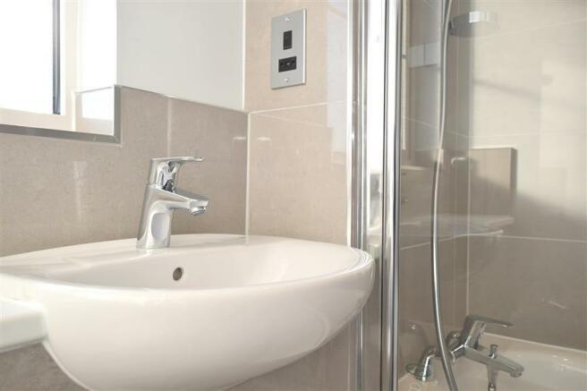 Bathroom Lifestyle Picture
