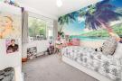 New Tropical Bedroom Shot