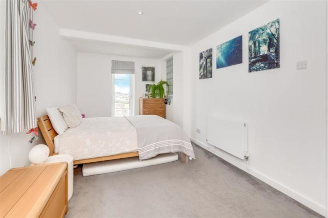 New Bedroom White Shot