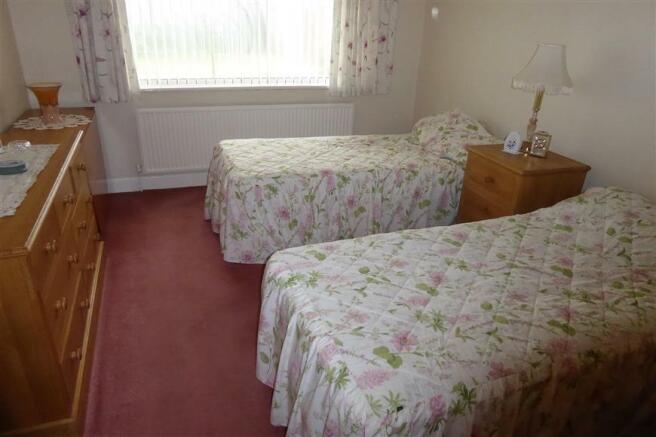 Bedroom 1**