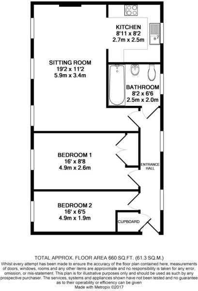 Floor Plan - 49 Coleridge Way, Oakham, LE15 6GA.jp