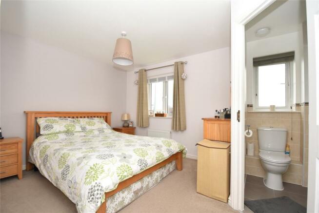 Bedroom 1 + Ensuite