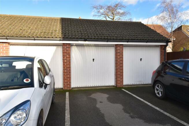 Parking and Garage