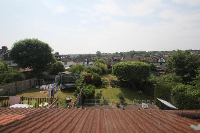 View from Bedroom Tw