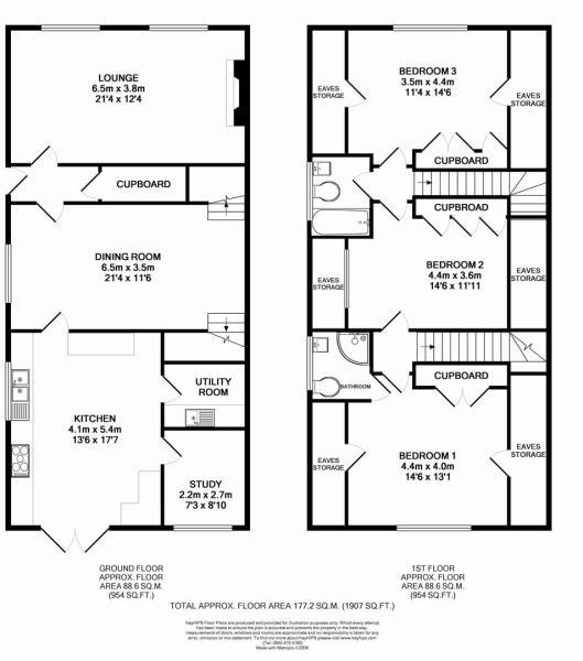 The Nest Dedworth Road Floor Plan.JPG