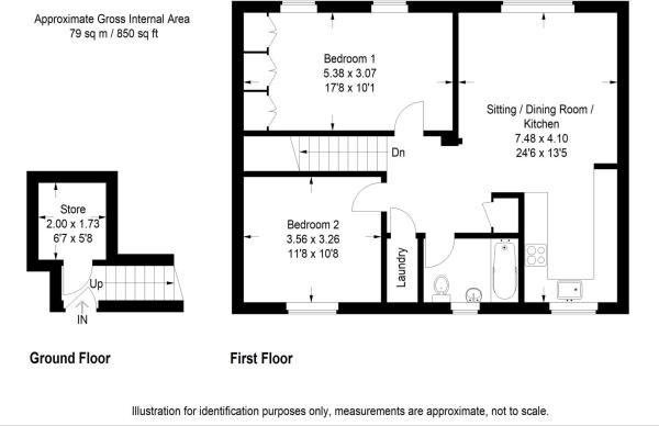 85 Wolf Lane floorpan.JPG