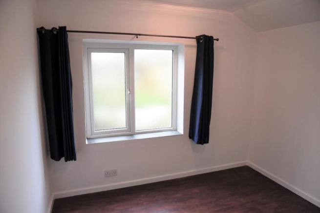GF bedroom