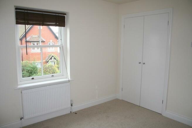 FF Bedroom 1